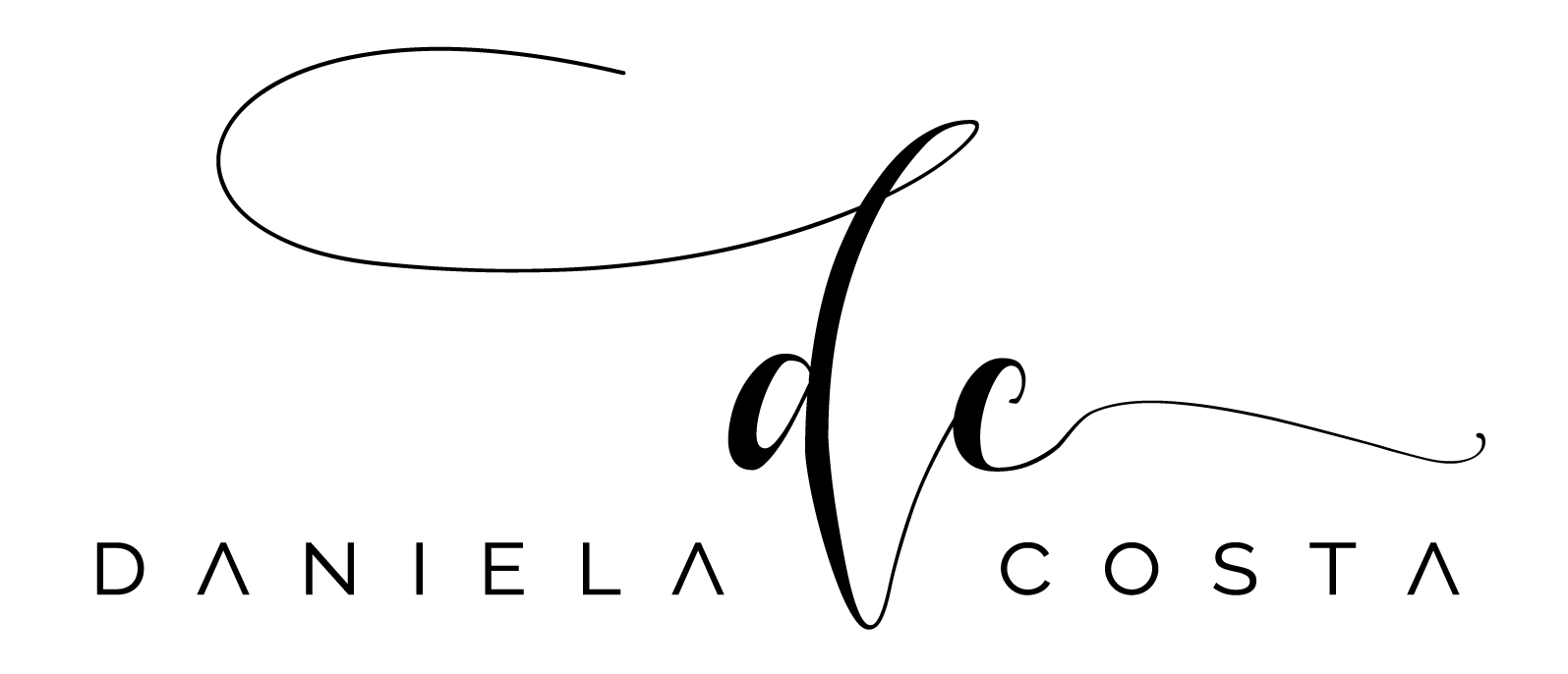 Daniela Costa Logo Large