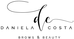 Daniela Costa | Brows & Beauty